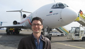 Fly Dagestan Airlines