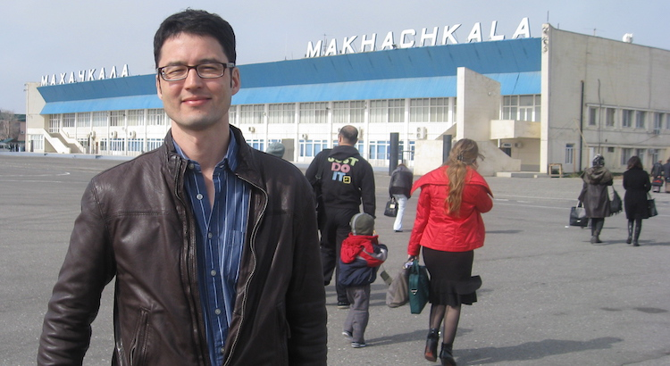 makhachkala mature singles Welcome to makhachkala published on may 6, 2013 april 5, 2016 gonzo goes to grozny makhachkala airport is a single runway and squat terminal.
