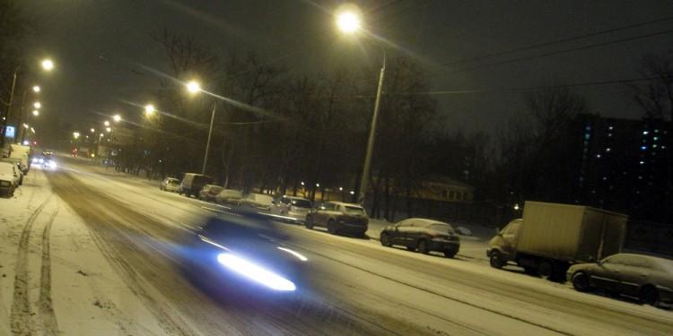 Simferopolsky Boulevard
